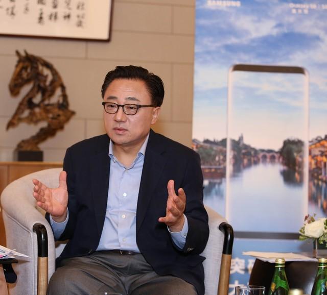 三星移动将全球科技优势注入中国市场