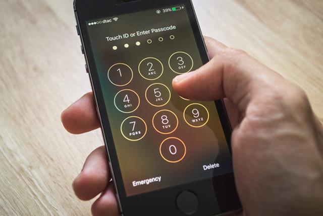 苹果要求FBI公布破解iPhone技术细节