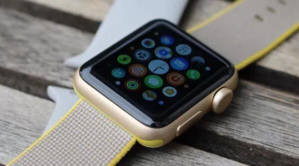 比OLED更华丽 Apple Watch 3用革命性屏幕