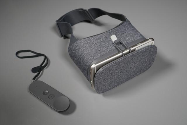 Google和夏普联合开发新型VR显示面板