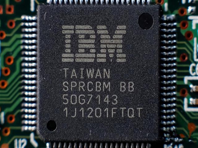 IBM攻克5nm晶体管难题:手机续航提升3倍