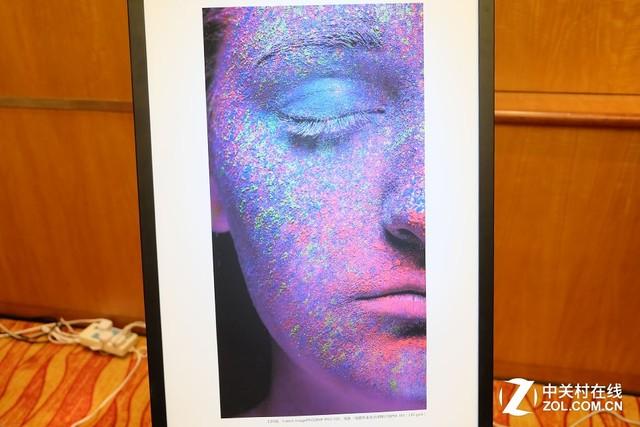 输出极致影像 聊一款12色顶级打印机