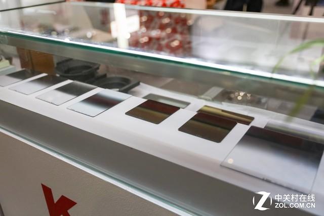 P&E2017 卡色旗下的滤镜和滤镜包亮相