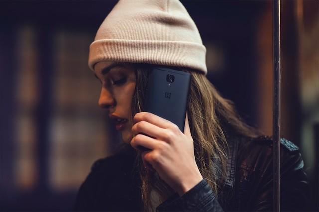 青春不将就 购一加手机3T赢GoPro运动相机