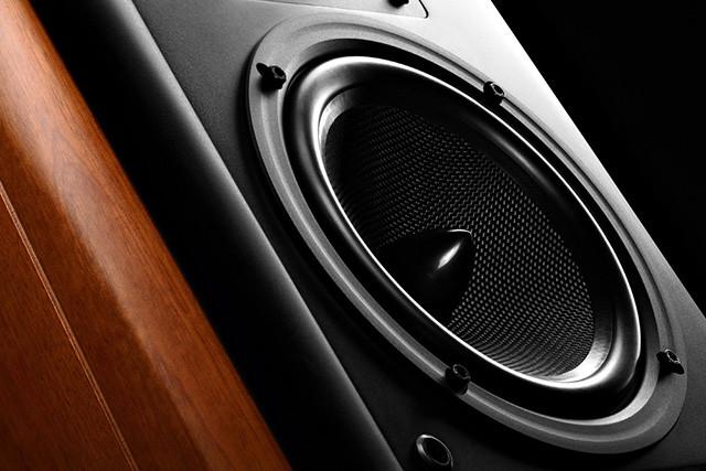 三分频探秘 - 惠威m3a为何采用三组扬声器