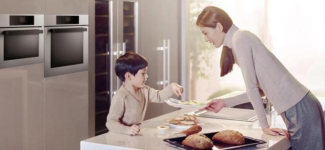 什么牌子的烤箱好?专业温控是关键