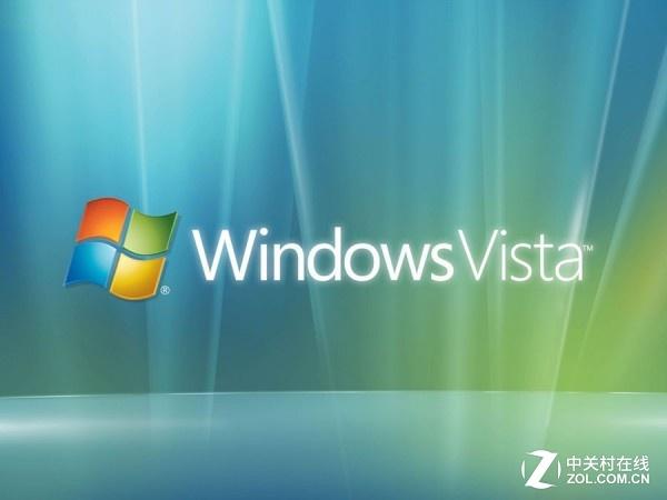 10岁的Vista走到生命尽头 微软已开始发送警告