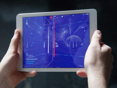 引力波太远:这款AR APP能看见无线信号