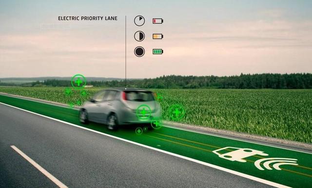 时间依然是关键 无线充电能救电动车吗