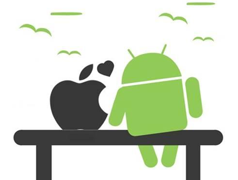 机甲MESUIT或成iOS和Android走向融合的润滑剂