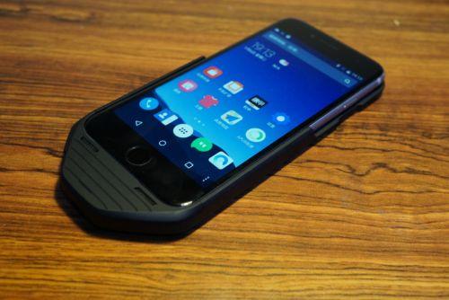 机甲MESUIT或成iOS和Android会走向融合的润滑剂