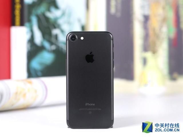 iPhone 7天猫618超低价 不抢就真没了