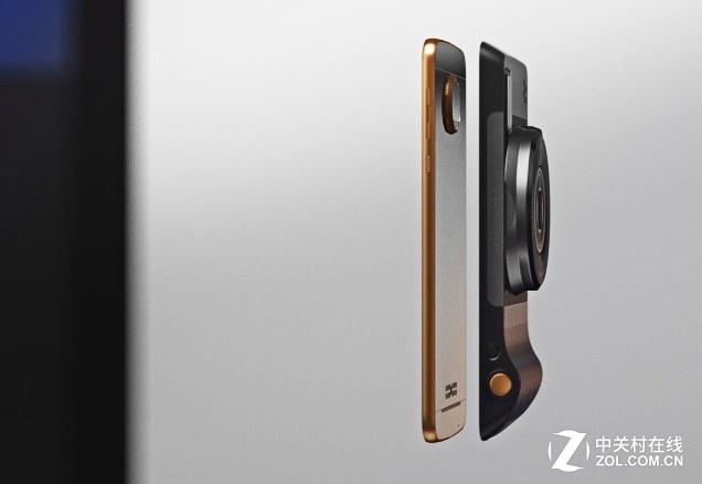 搭载大咖级哈苏镜头 Moto Z拍照体验