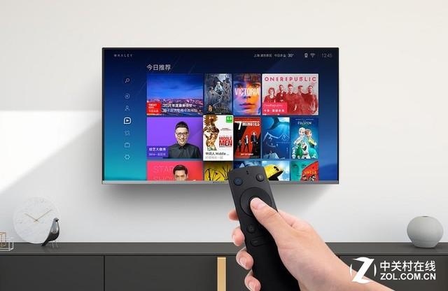 卧室秒变影院 六款小尺寸优质电视推荐