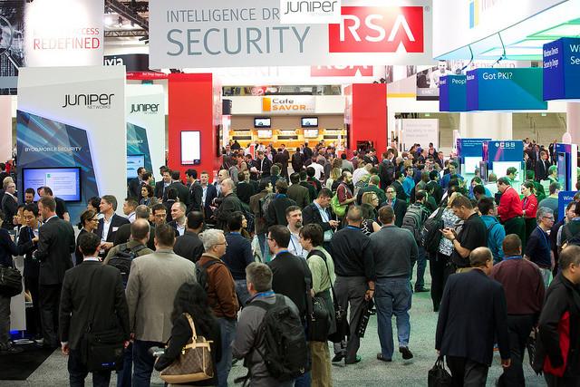 RSA 2017创新沙盒大赛入围名单公布