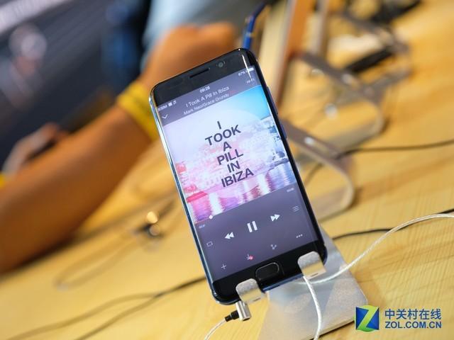 手机HiFi是噱头? vivo音乐体验专场直击