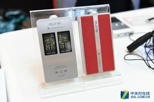 2017广州HiFi耳机音频展奥莱尔展房直击
