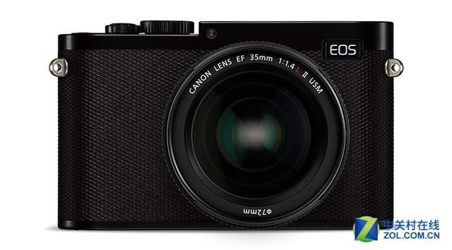 小道传闻 佳能将推出EOS M1无反相机