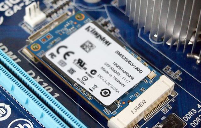 带你认识SSD的SATA、mSATA 、PCIe和M.2四种接口