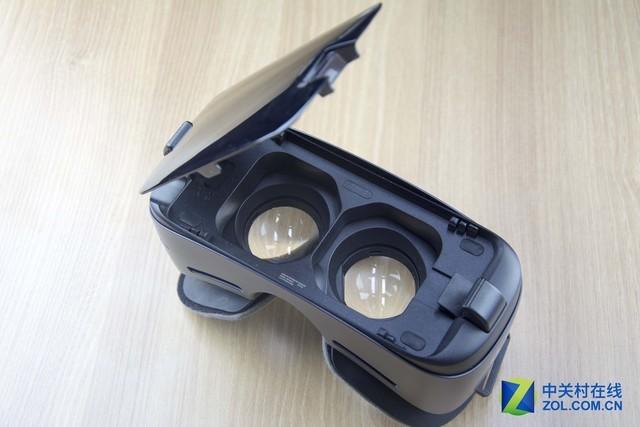 和好友分享 三星新版Gear VR已上线