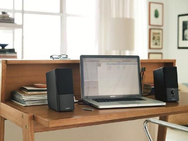 2.0音箱都选啥 盘点让你好听的桌面音箱