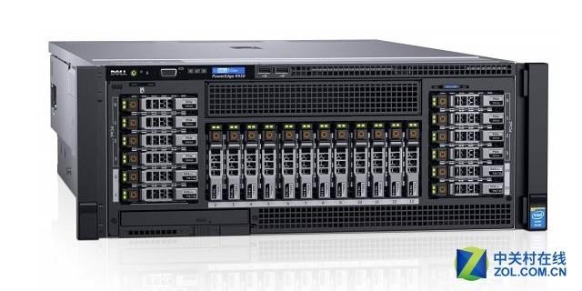 大数据时代 高端服务器多大容量够用?