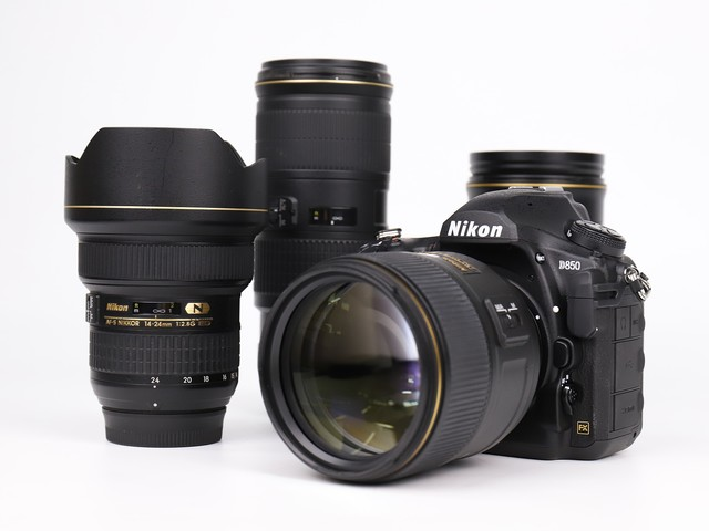 尼康D850评测之对焦视频篇:追焦堪比D5