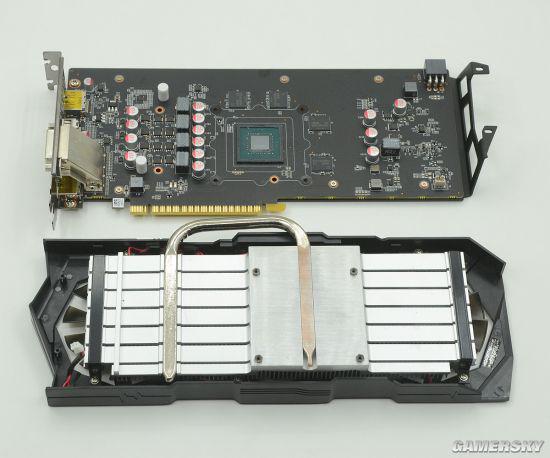 强悍性能 铭瑄GTX 1050TI仅售1299元