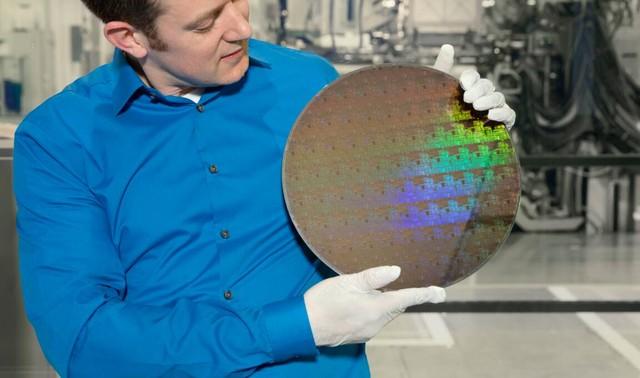 未来就靠它了 IBM宣布5纳米芯片技术