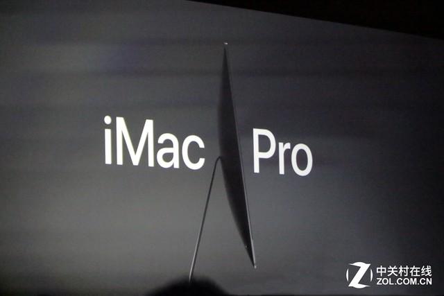 史上最强 新iMac配18核Xeon及Vega显卡