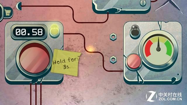 每日佳软:拆弹专家 红蓝之间生死一念