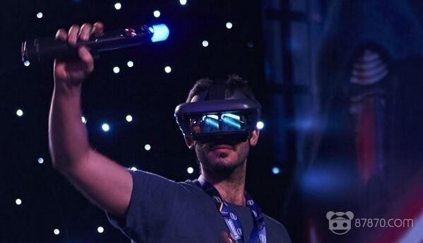 传联想将在中国打造VR/AR工程师团队