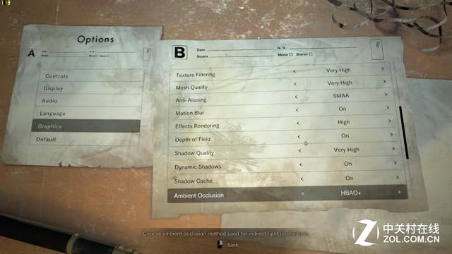GTX1080双卡酣战 惠普OMEN X游戏评测