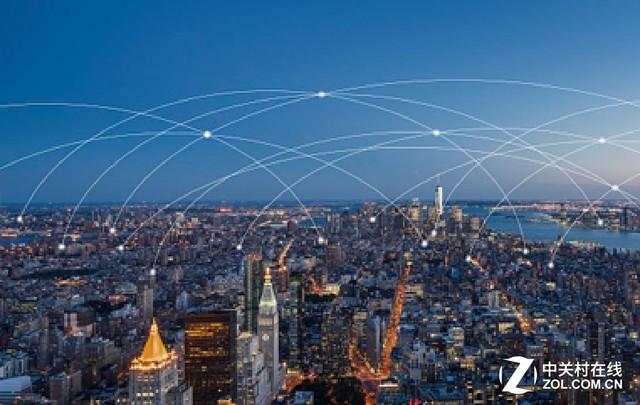 全球性网络扩张开始  宽带中国需软升级
