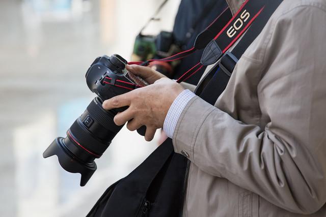 烧钱?从P&E观众的器材看摄影消费现状