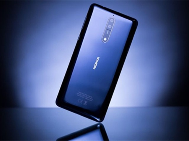 仅售3699元?这次国行版Nokia8是来砸场子的