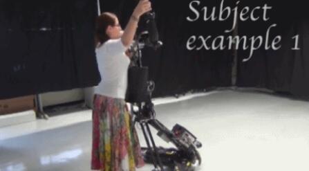 WRC2017:日本开舞蹈教学智能机器人