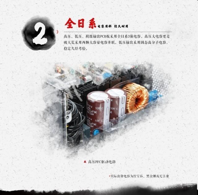 精美全模组 鑫谷昆仑KL-1080震撼热售