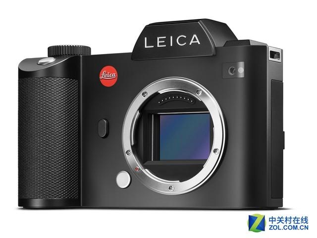 德味大块头全幅无反 徕卡Leica SL发布