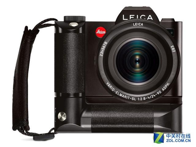 德味大块头全幅无反 徕卡发布Leica SL