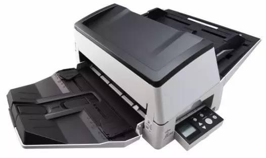 富士通强势推出最新生产型扫描仪fi系列