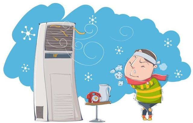 空調最低溫度為啥是16℃?真相竟是這……