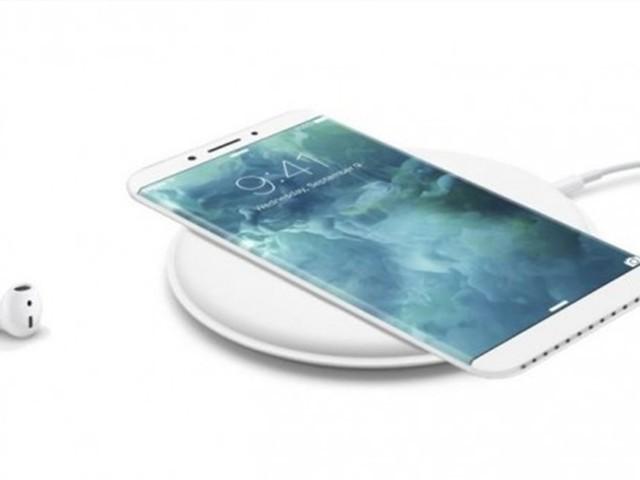 果然不便宜!iPhone 8无线充电器售价达200美元