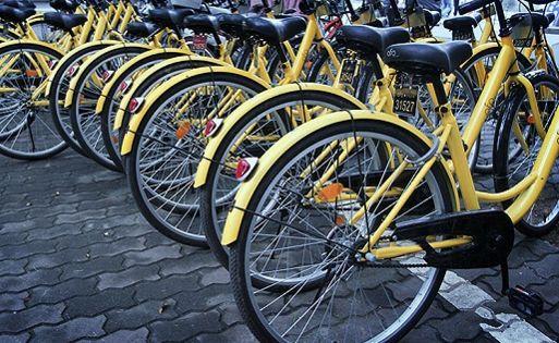北京一骑车人称刹车失灵摔伤:共享单车惹首起索赔官司