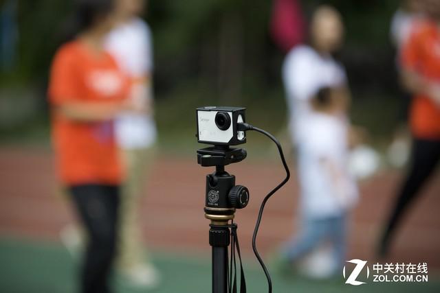 CESA2017Sioeye直播相机掀起直播新浪潮
