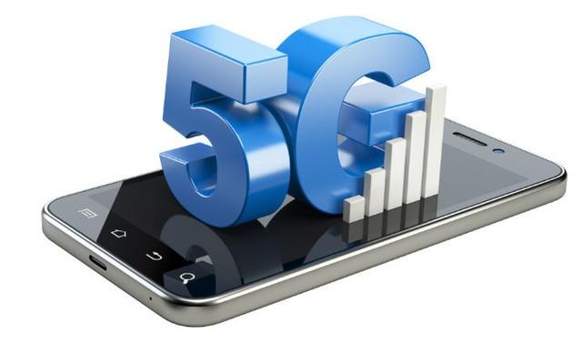 中美日领衔 全球5G连接2025年将超14亿