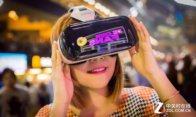 身临其境!三星计划为冬奥会提供VR直播