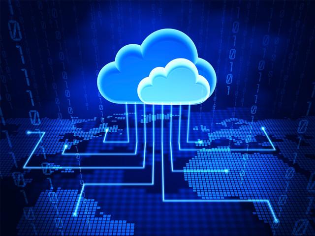 云计算进入应用时代 CeBIT带来更多商机