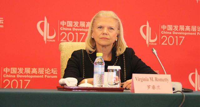 【企话晨读】IBM:北京污染已可找到原因