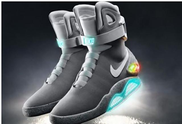 智能鞋作为可穿戴具有得天独厚的优势